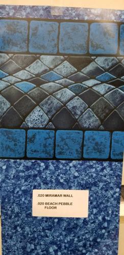 blue miramar-blue pebble
